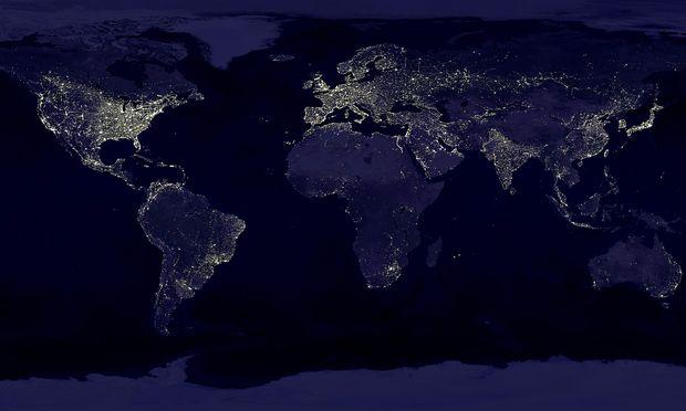 Über eine Milliarde Menschen leben ohne Strom. Autonome Netzwerke auf Blockchain-Basis könnten das ändern.