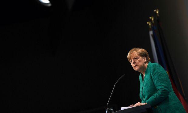 Deutsche Politiker fordern europäische Extremistendatei