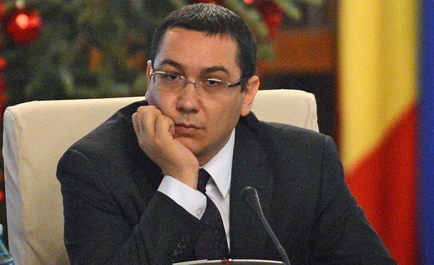 Rumaenien Premier beschuldigt Praesident