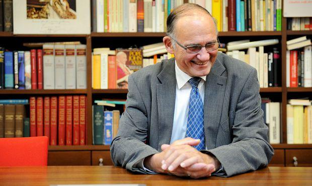 Walter Kirchschläger