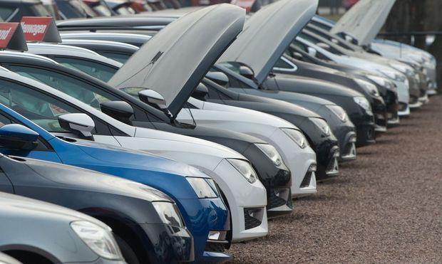 Diesel: VW bietet für alte Diesel Umtauschprämien bis zu 10.000 Euro