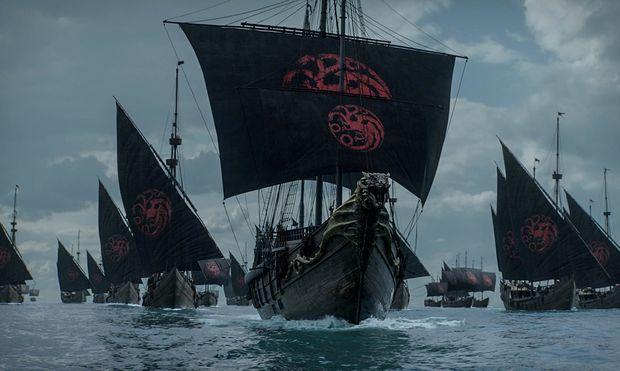 Game of Thrones - Das Lied von Eis und Feuer / Bild: (c) HBO/Sky (Helen Sloan)