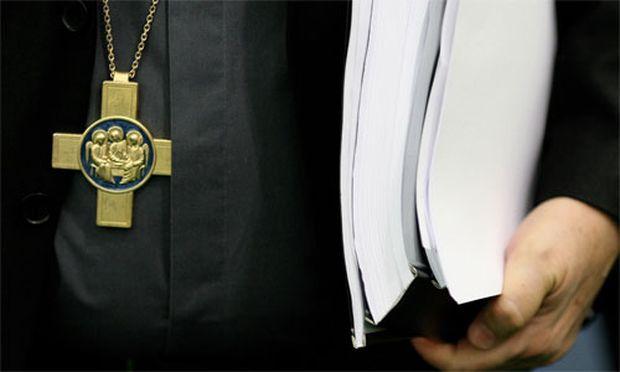 Bischofskonferenz beraet Missbrauchsfaelle