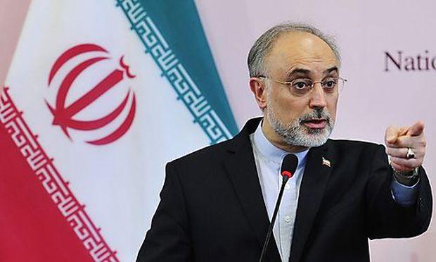 Irans Außenminister Salehi will sich bei seinem britischen Kollegen nicht entschuldigen