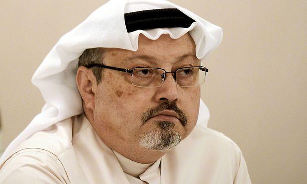 Jamal Khashoggi: Das waren die letzten Worte vor seiner Tötung