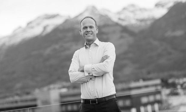 Ronald Stöferle ist Manager bei Incrementum und Herausgeber eines jährlichen Goldreports.