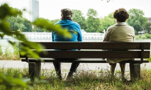 Kommt es zu einem Kontaktabbruch, bleiben Eltern oft mit dem Gefühl des Versagens, des Scheiterns zurück.