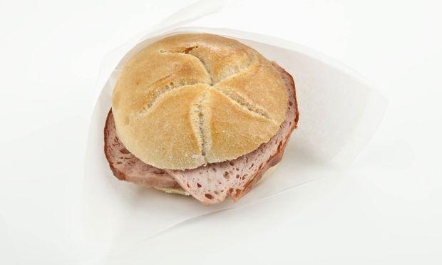 Fleischlose Produkte und Leberkäse passen nicht zusammen. Oder vielleicht doch?
