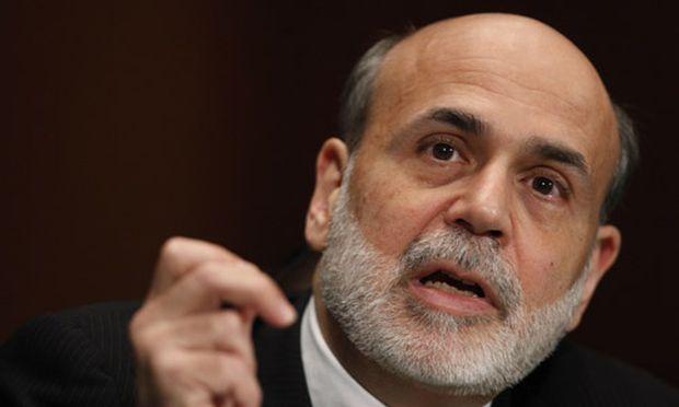 USNotenbank laesst Leitzins unveraendert