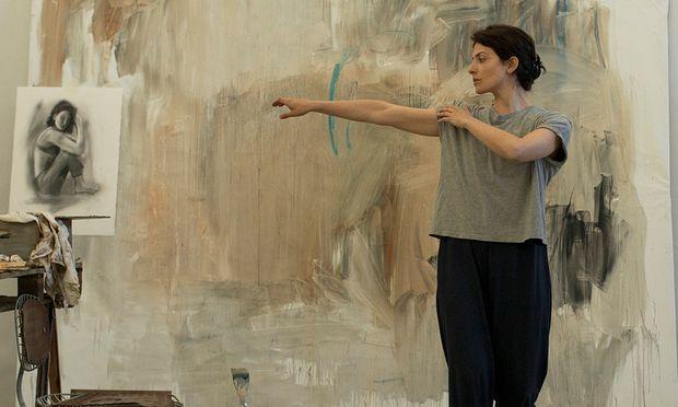 """Einer von fünf Eröffnungsfilmen: """"Petra"""" vom Katalanen Jaime Rosales erzählt von einer Frau, die ihren Vater sucht und einen ruchlosen Künstler findet."""