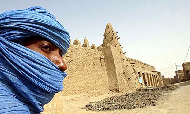 Massenpanik Moschee Tote Timbuktu