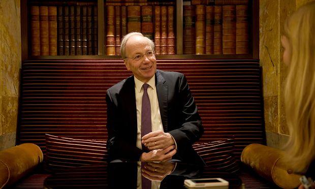 ÖVP-Bildungssprecher Rudolf Taschner
