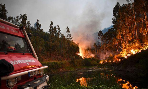 PORTUGAL-FIRE