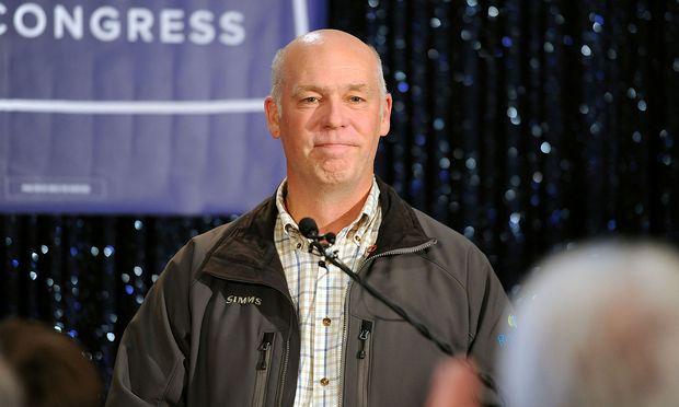 US-Bundesstaat Montana: Republikaner schlägt Reporter nieder