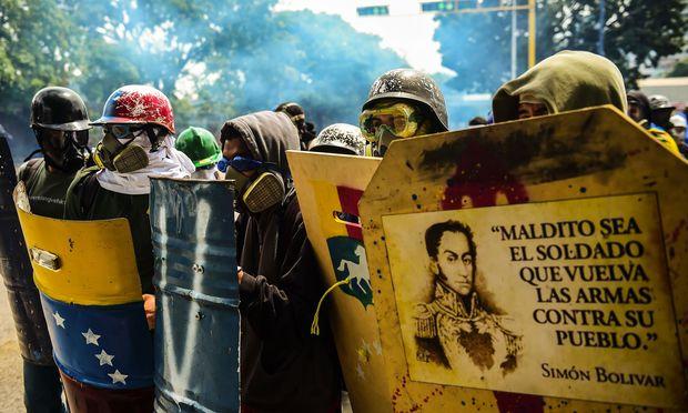 Bild: (c) APA/AFP/RONALDO SCHEMIDT