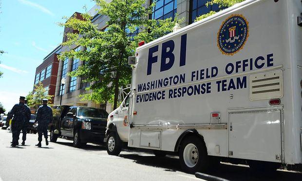 Symbolbild: FBI
