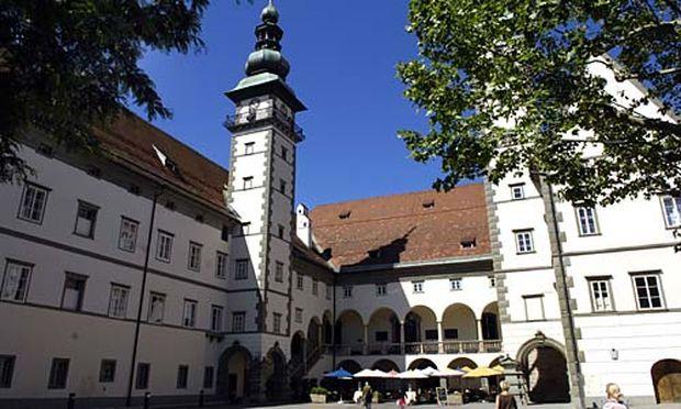 Landhaus Kärnten