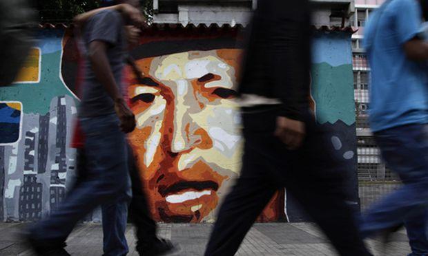 USAsyl fuer Hoechstrichter Venezuela