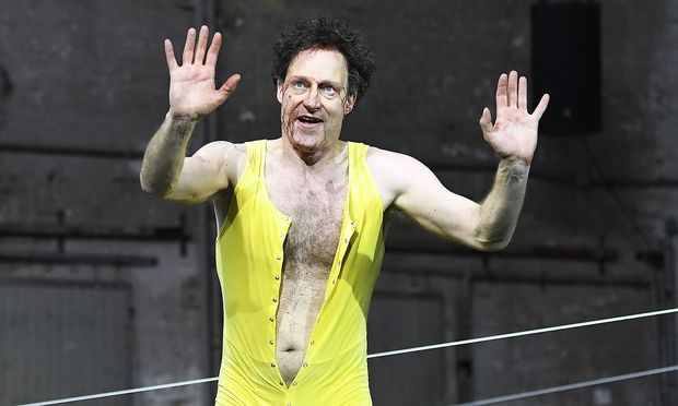 Meyerhoff Schauspieler