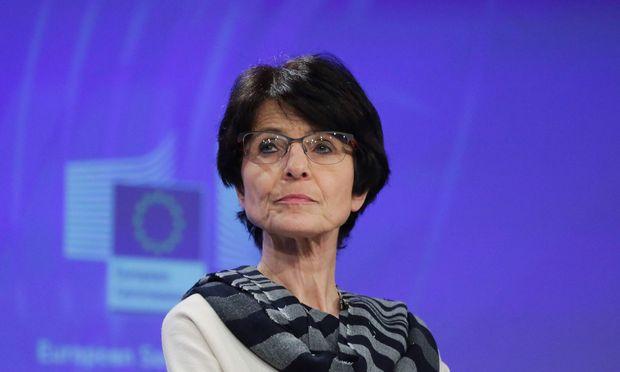 EU-Sozialkommissarin Marianne Thyssen betonte am gestrigen Dienstag in Straßburg, damit sollen faire und wirksame Regeln gestärkt werden.