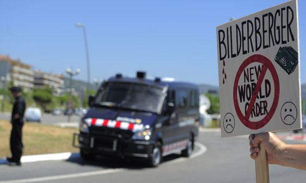 Bilderberg Konferenz Geheimnis Sitges