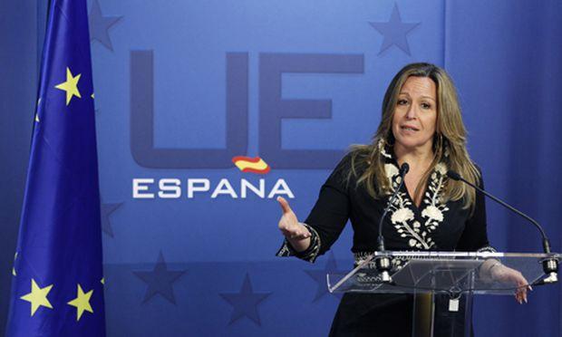Rating Spaniens Reformkurs erhielt