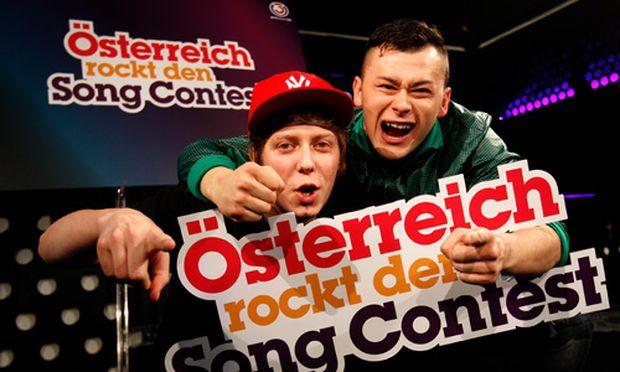 Songcontest Party like Goasbock