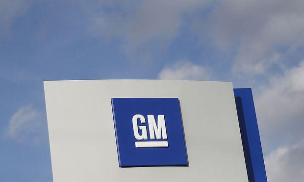 GM hatte im vergangenen Jahr das Roboterwagen-Start-up Cruise Automation gekauft.