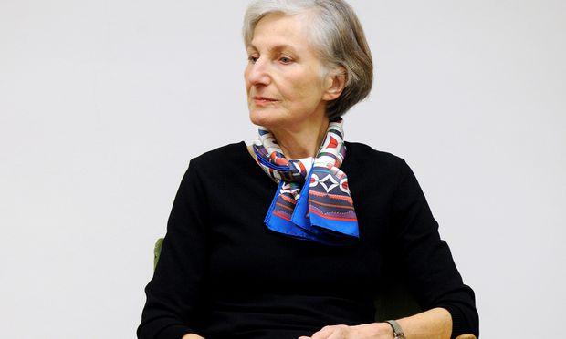 Irmgard Griss, am Ende zwischen allen Stühlen?