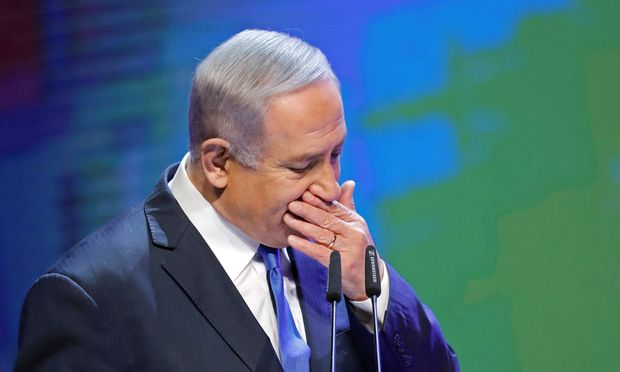Netanjahu ins Krankenhaus gebracht