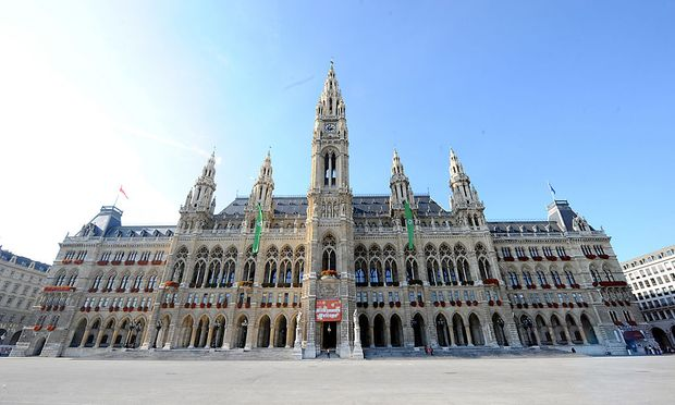 Symbolbild: Rathaus