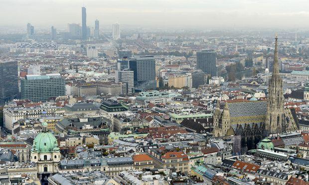 Wien hat bereits alle Franken-Kredite konvertiert.