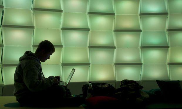 Unbekannte Täter hatten sich illegal Zugang zum Netbanking des Kunden verschafft.