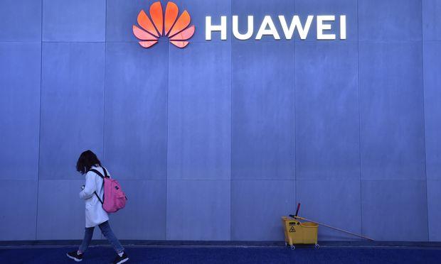 Dem weltgrößten und chinesischen Netzwerkausrüster Huawei bläst rauer Wind westlicher Regierungen entgegen.