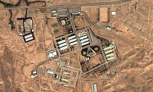 IAEA-Chef: Einigung auf Untersuchung von Irans Atomprogramm