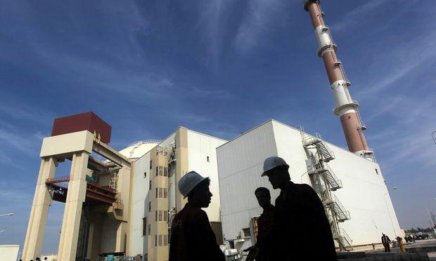 Teheran kündigt an, seine Urananreicherung wieder hochzufahren, sollte der Atomdeal nicht gerettet werden.