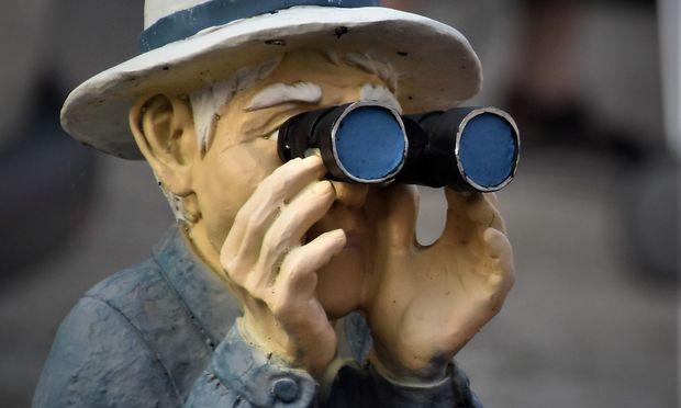 Keine Spionage mehr: Nachbarschaftsnetzwerke erfreuen sich großer Beliebtheit.