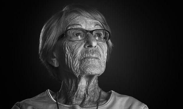 """""""Rundfunk oder Propagandaministerium, war doch alles dieselbe Sauce"""": Pomsel über ihren Jobwechsel. Sie starb 106-jährig – am Holocaust-Gedenktag."""
