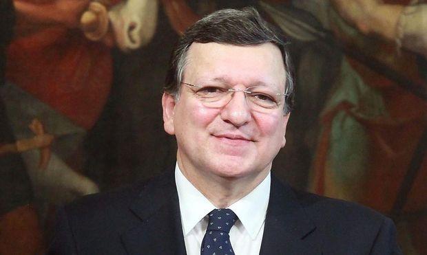 EU-Kommissionspräsident Jose Manuel Barroso zeigte sich in einer Videobotschaft am Samstag erleichtert über die Einigung.