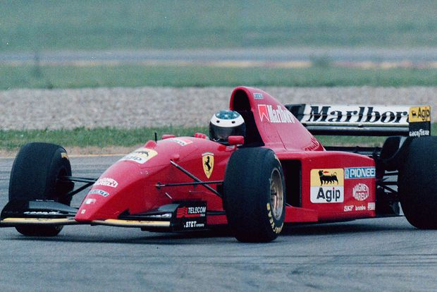 67 Saisonen Formel 1 Die Evolution Der Top Boliden Diepressecom