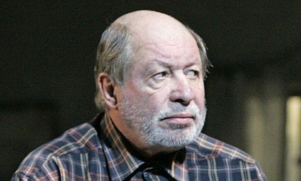 Alexander Grill