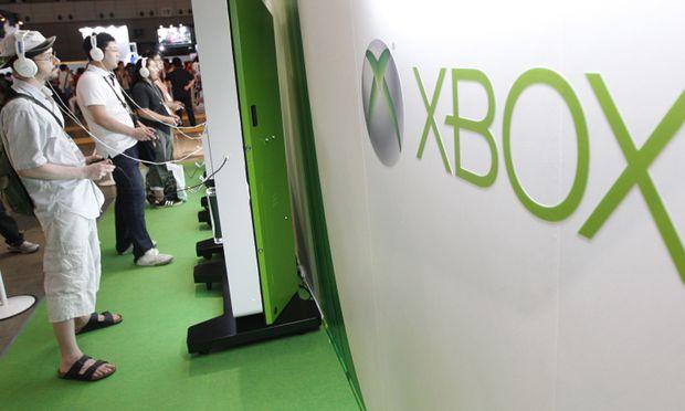 Bericht: Nächste Xbox unterstützt heutige Spiele nicht