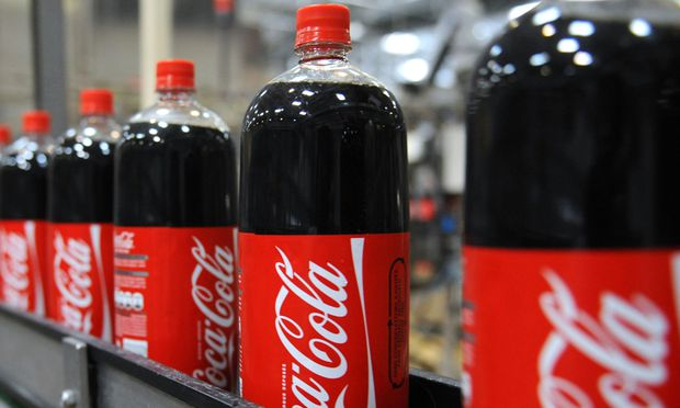 FILES-US-BEVERAGE-EARNINGS-COCACOLA
