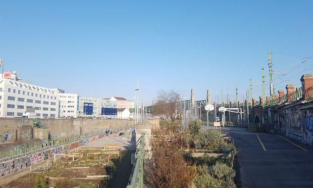Längenfeldgarten