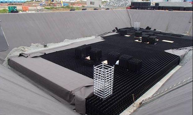 Neues Leck KatastrophenReaktor Fukushima