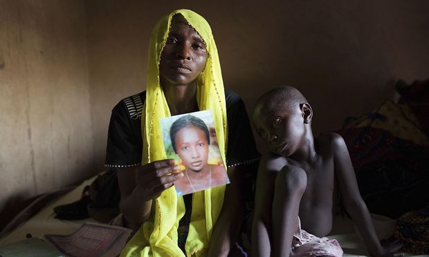 Nigeria: Boko Haram greift Schule an, 111 Mädchen vermisst