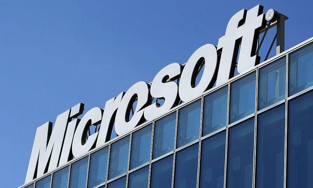 Microsoft veröffentlicht Liste mit 41.000 Patenten