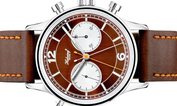 Uhren Habring Doppel