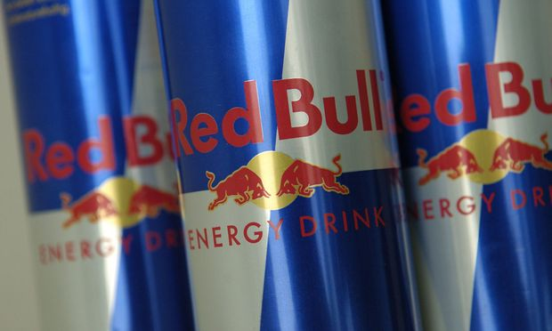 Mehr als sechs Milliarden Dosen und Euro Ab- bzw. Umsatz bei Red Bull.