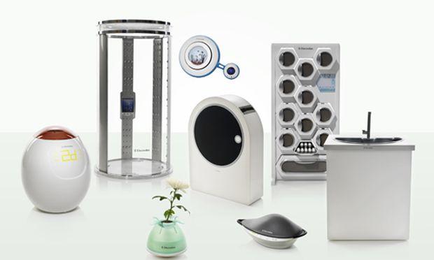 Design gr ner haushalt for Haushalt design